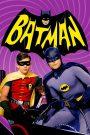 Batman zbawia świat