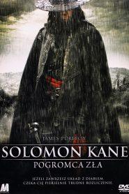 Solomon Kane: Pogromca zła
