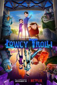 Łowcy Trolli: Opowieści z Arkadii
