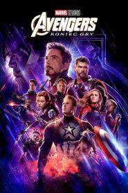 Avengers: Koniec gry film online