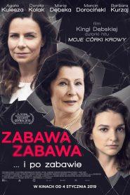 Zabawa, zabawa 2019 film online