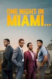 One Night in Miami…