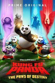 Kung Fu Panda: Pięści Przeznaczenia