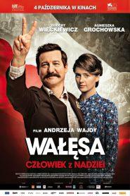Wałęsa. Człowiek z nadziei. 2013 film online