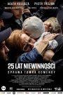 25 lat niewinności. Sprawa Tomka Komendy 2020 film online