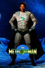 Człowiek-meteor