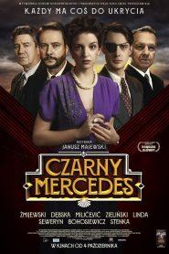 Czarny Mercedes 2019 film online