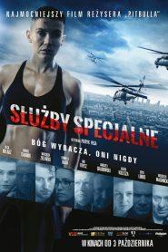 Służby Specjalne 2014 film online