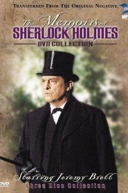 Pamiętniki Sherocka Holmesa