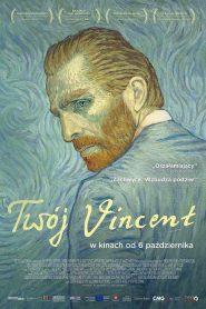Twój Vincent 2017 film online