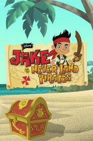 Jake i piraci z Nibylandii