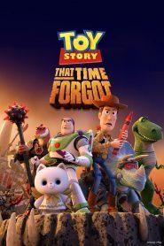 Toy Story: Prehistoria