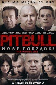 Pitbull. Nowe porządki 2016 film online