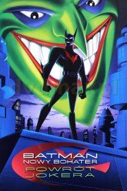 Batman: Nowy Bohater – Powrót Jokera