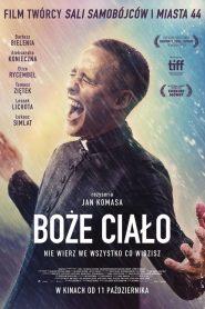 Boże Ciało 2019 film online