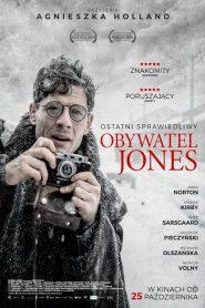 Obywatel Jones 2019 film online