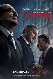 Irlandczyk 2019 film online