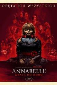 Annabelle wraca do domu 2019 film online