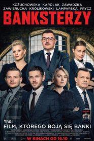 Banksterzy 2020 film online